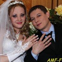 Свадьба А+А :: Алексей Филатов