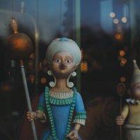 Куклы :: Иван Вишневский