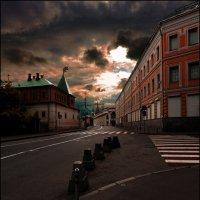 Варварка :: Игорь Иванов