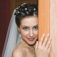 Невеста :: Дмитрий Иванцов