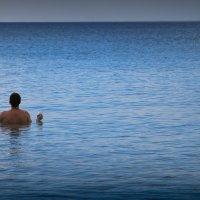 Карибское море. :: Евгений Фомин