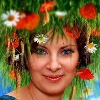 Хочется лета!!! :: Сергей Михайлов