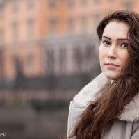 19 :: Сергей Тетерев