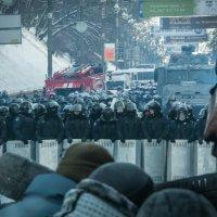 Противостояние :: Юрий Матвеев