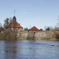 Крепость Корела :: vobler63 .