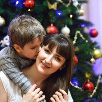 Новый год :: Светлана шепет