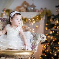 Маленькая Амина :: Инга Твердова (Вашкунайте)