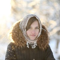 Анастасия (4C4A5901_PP_RT) :: Виктор Мушкарин (thepaparazzo)