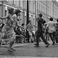 Про танцы...и не только :: Елена Шторм