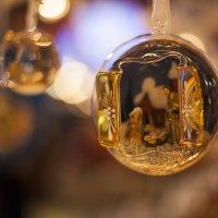 Австрия, Рождество :: Juls Juls