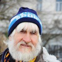 Ветеран :: Игорь Юрьев