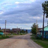 Деревня :: Ольга Демченкова