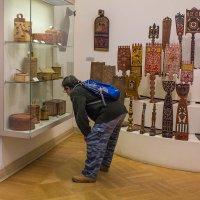 В Русском музее :: Валентин Яруллин