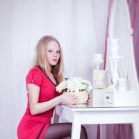 Дарья :: Nadezhda SURKOVA