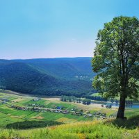 Панорама башкирских красот :: Алена Бадамшина