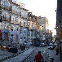 Вечер в Порту :: svk