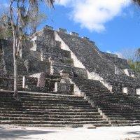 Структуры майя :: svk