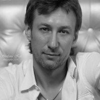 Николай :: Svetlana Kas