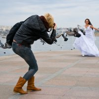 Так пишется история любви... :: Игорь Юрьев