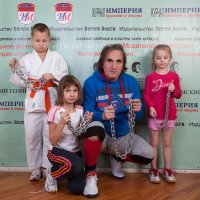 Нижегородский детский теннис и Заури Абуладзе, :: Заури Абуладзе