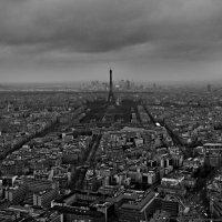 Париж :: Juls Juls