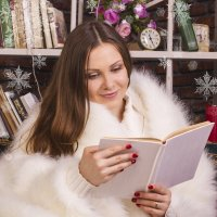 Рождественское чьтение :: Сергей Курсачев