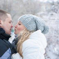 романтика.... :: Аня Белинская