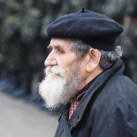 Старик :: Александр Сайковский