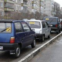 Кризис :: Виктор Вуколов