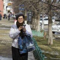 """фотографии все возрасты покорны! :: """"Наиль Батталов"""