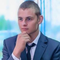 Портрет. 030. :: Анатолий Клепешнёв