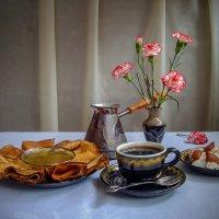 Завтрак :: Ирина Приходько