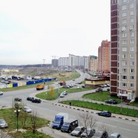 Город живёт жизнью своих людей... :: Ольга Кривых