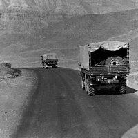 Афганистан-четверть века назад_а нам, в то время, - на Юг... :: Андрей ЕВСЕЕВ