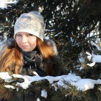 Ольга :: Katharina Mokhovikova