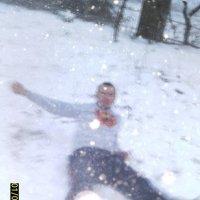 Снег... :: Роман Весельський