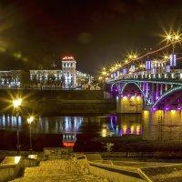 фонари :: Дмитрий Осипов