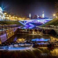 ночная сказка :: Дмитрий Осипов