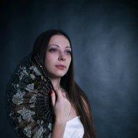 Татьяна :: Елена Иванченко