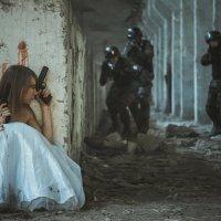 Сбежавшая невеста :: Andre Desbois