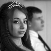Принцесса :: Марина Кириллова
