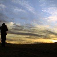 на закате :: василиса косовская