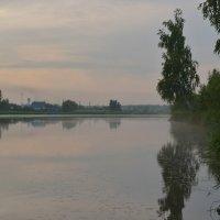 После дождя :: Андрей Словин