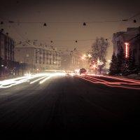дорога :: Никита Магсумов