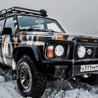 заморский вездеход :: Алексей Шунин