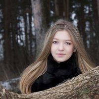 Виктория :: Елена Михеева