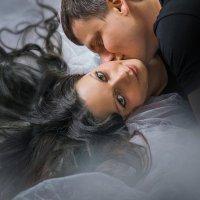 В объятиях любви :: Павел SerDyuk