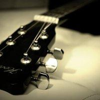 А без музыки не хочется пропадать! :: Дмитрий Чистопольских