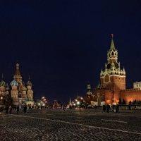 Красная площадь :: Aleks
