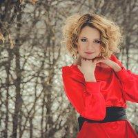 "Фотопленер ""Rouge-Noir"" :: Илья N"